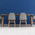 Form-collection-by-Normann-Copenhagen_dezeen_468_8, stoelen zijn het ontwerp van Simon Legald